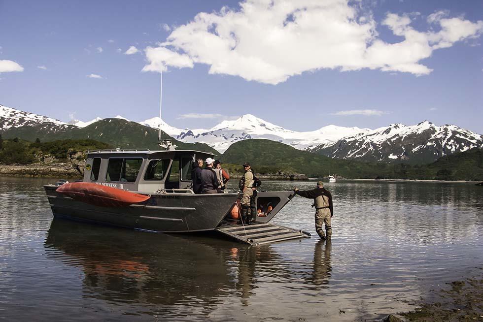 Kwl Boating Excursion Apmollan