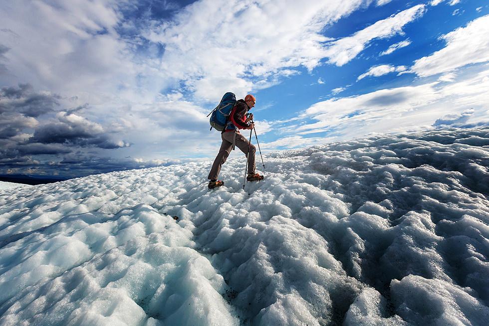 Glacier Walk 2