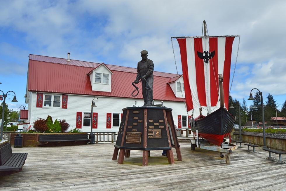 Sons Of Norway Petersburg Alaska