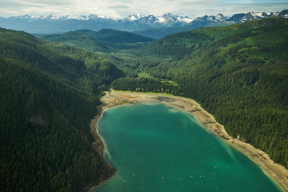 William Henry Bay Alaska Hgr 145456 Photo Ashton Ray Hansen