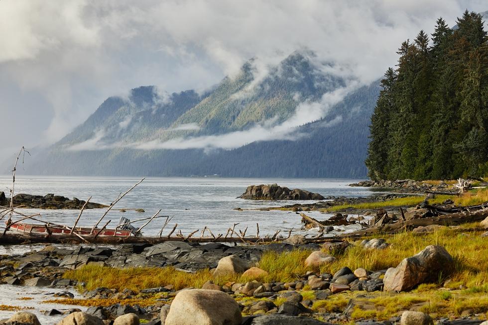 Wrangell Alaska Hgr 145488 Photo Ashton Ray Hansen