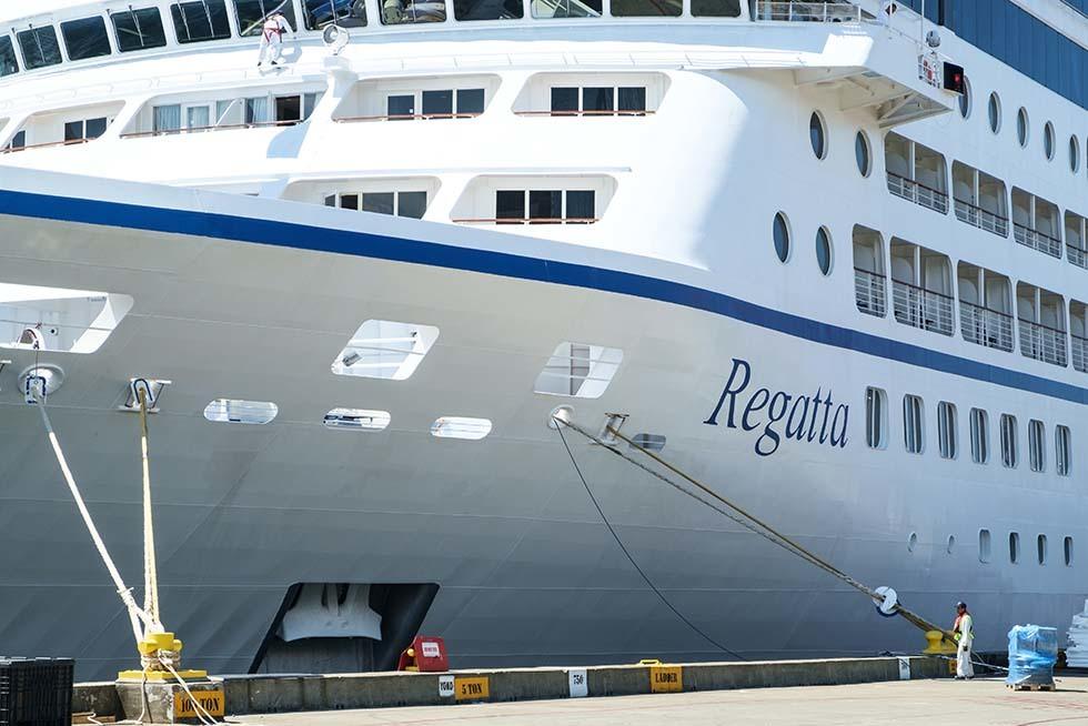 Oceania Regatta 2