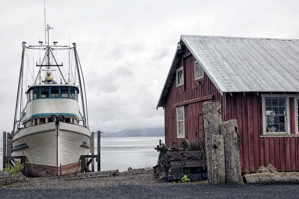 Icy Strait Point 2