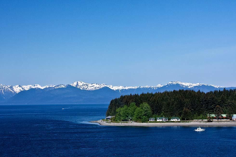Icy Strait Point 3