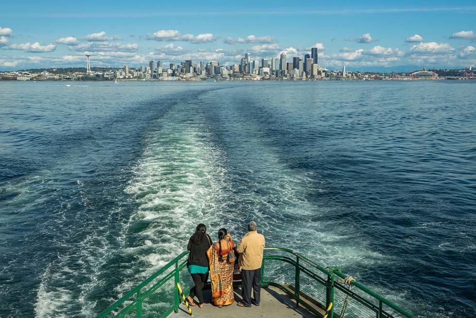 Vancouver Cruise