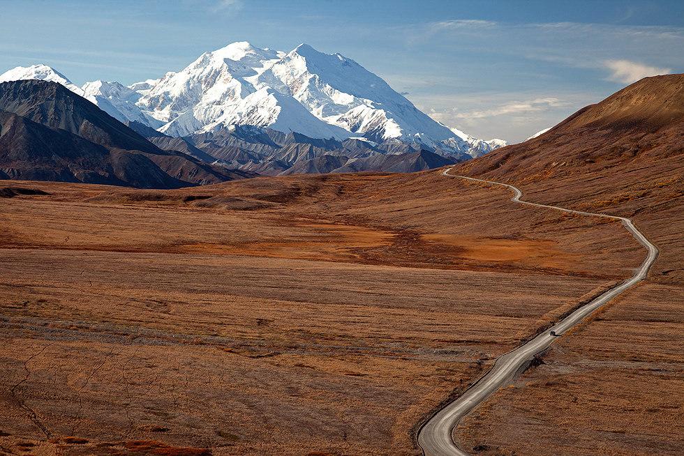 Denali Road Mount