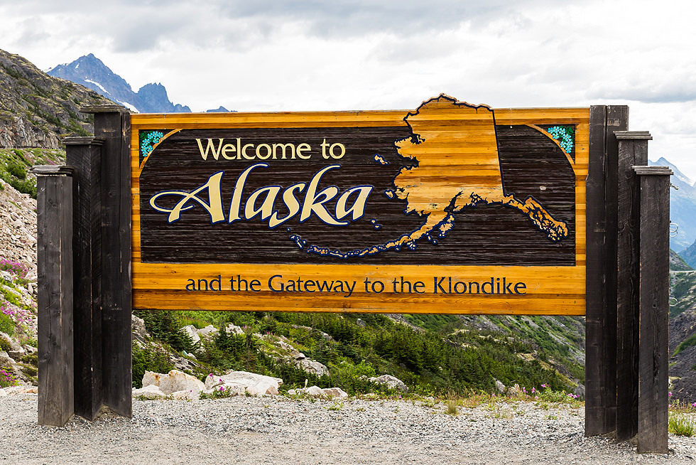 Klondike Alaska