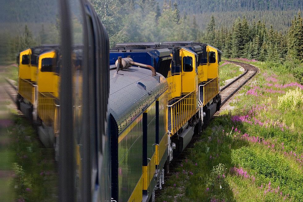 Train Denali