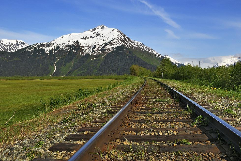 Traintracks 4