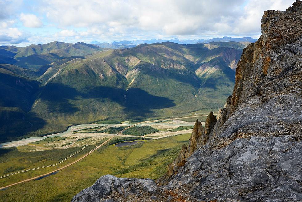 Alaskan Hwy