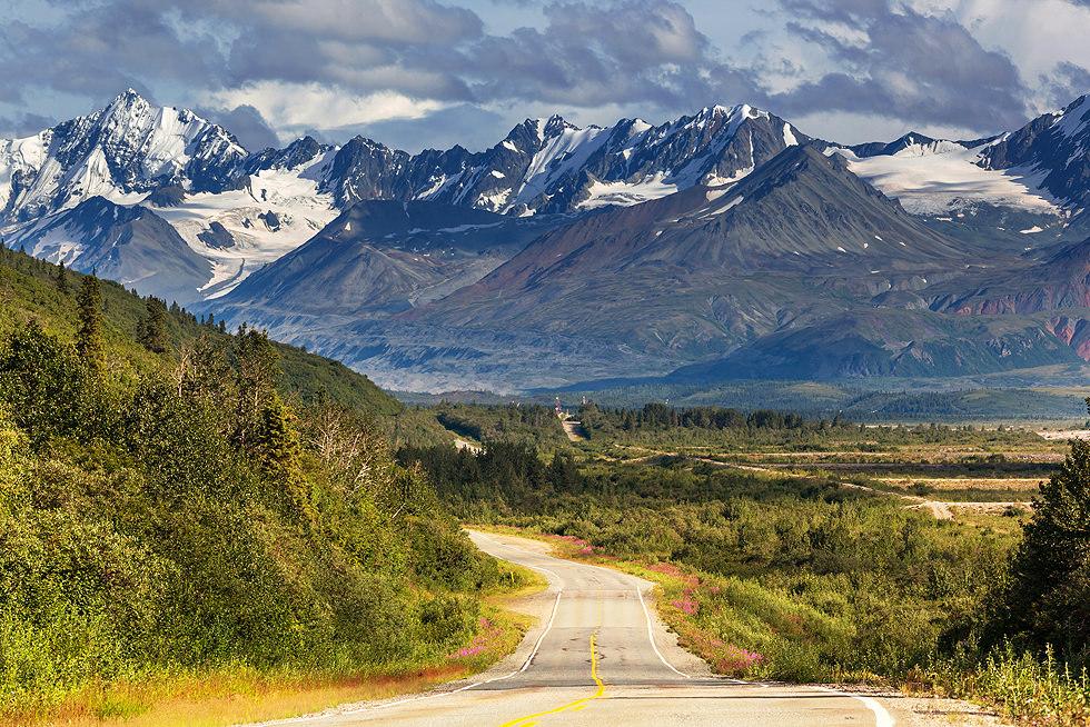 Hwy Alaska
