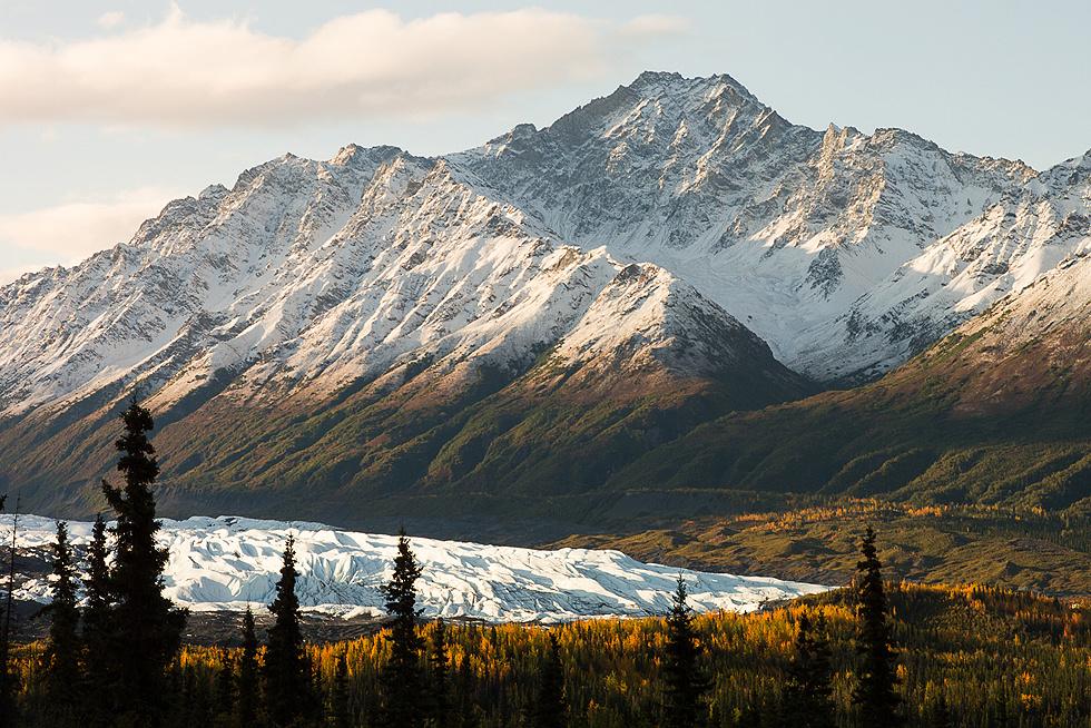 Matanuska Glacier 4