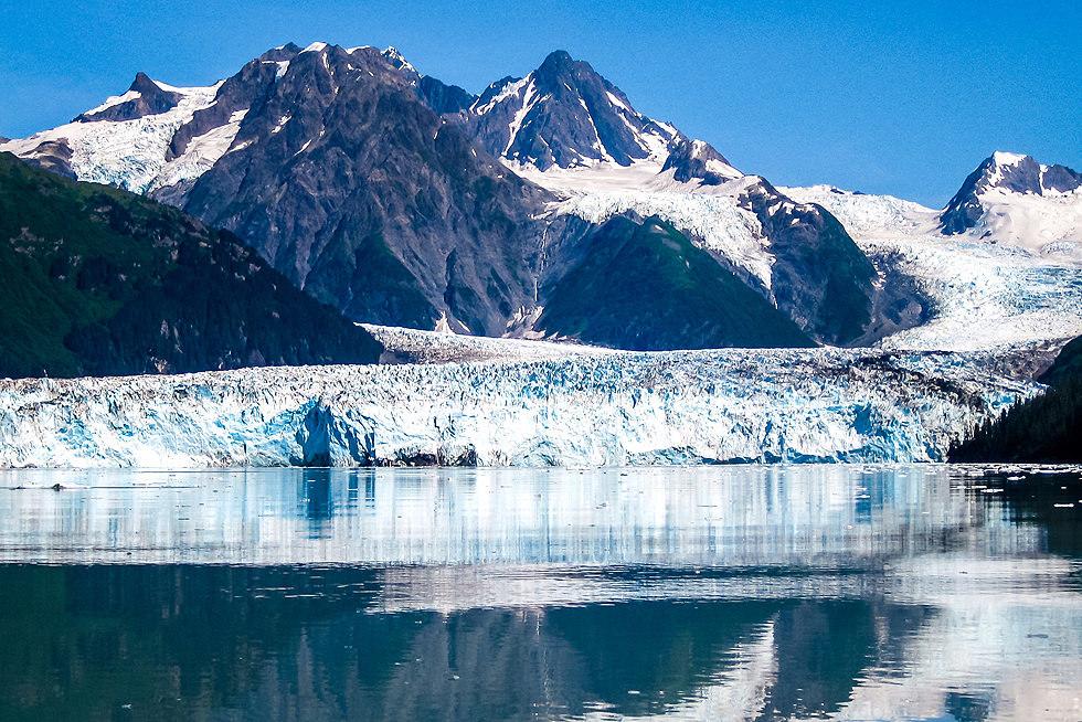 Columbia Glacier 2