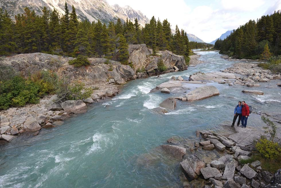 Yukon River 2