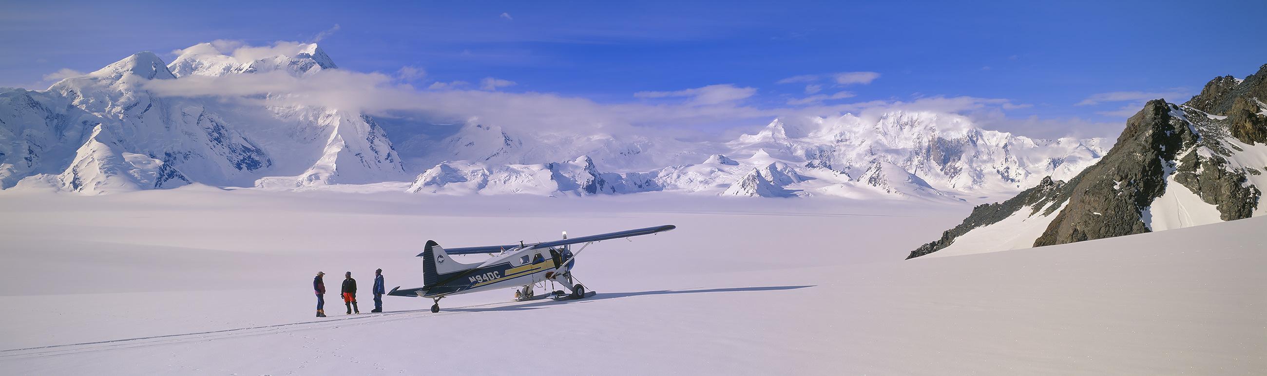 Bushplane 1B