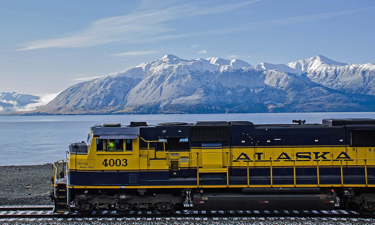 Rail21